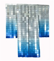 sora [sky] kimono by miya ando